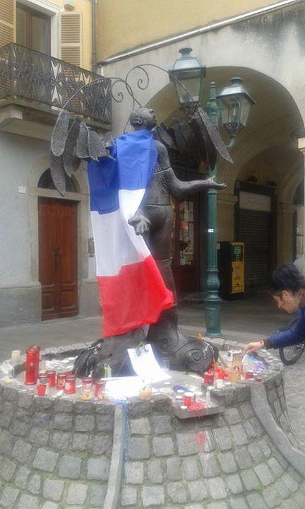 parigi 2015 a chivasso
